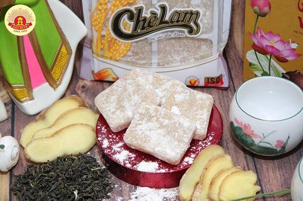 Đặc sản Hà Nội làm quà - 6 món ẩm thực nổi tiếng Hà Thành