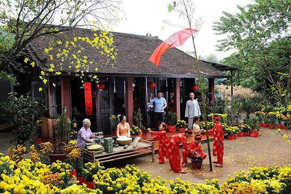 Ý nghĩa dịp Tết Nguyên Đán theo phong tục truyền thống