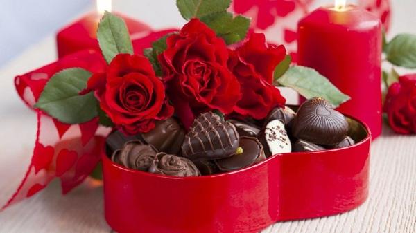 Quà tặng valentine độc đáo đến từ các quốc gia trên thế giới